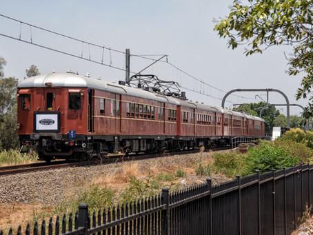 Farewell Carlingford Line