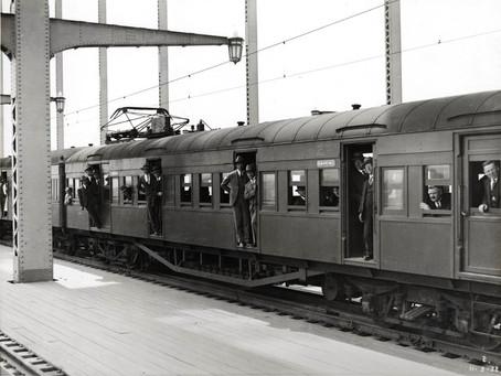 2021 Transport Heritage Grants now OPEN!