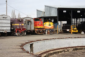 Goulburn Roundhouse - Source_About Regio