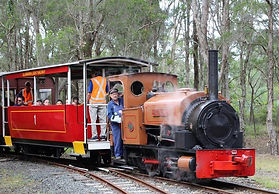 Illawarra Light Railway Museum Society -