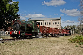 Richmond Vale Railway & Mining Museum -