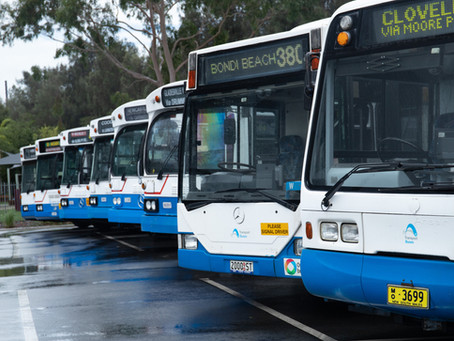 30 years of State Transit