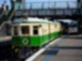 The Rail Motor Society - Source_Visit NS