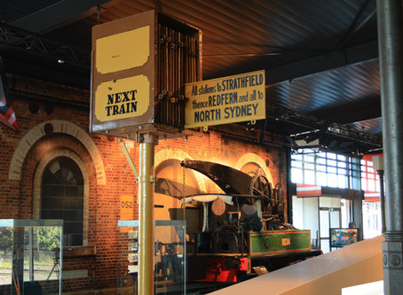 Temporary closure of NSW Rail Museum and suspension of volunteer activities
