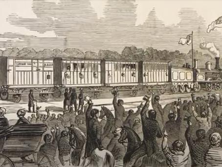 NSW railways celebrates 165 years