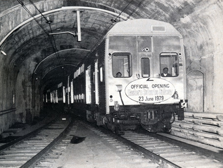 The Eastern Suburbs Railway