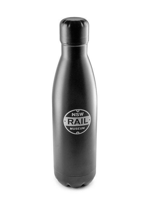 NSW Rail Museum Drink Bottle