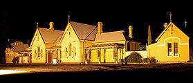 Tenterfield Railway Museum - Source_Face