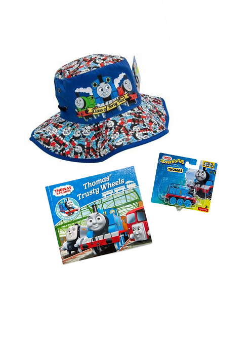 Thomas & Friends - Bucket Hat Bundles