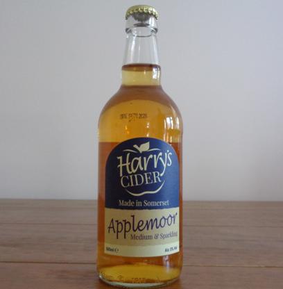 Harry's - Applemoor