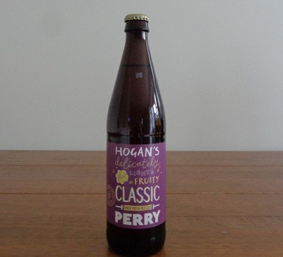 Hogan's - Classic Perry