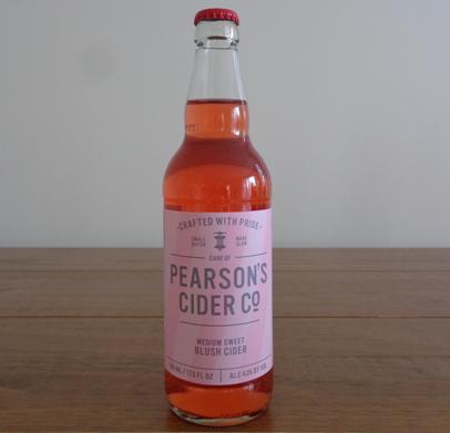 Pearson's Cider Co - Blush
