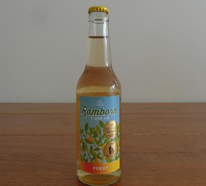 Ramborn Cider Co - Perry