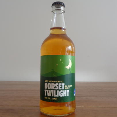 West Milton Cider Co - Dorset Twilight