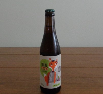 The Orchard Project - Local Fox Rambler 2018