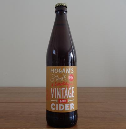 Hogan's - Vintage 2014