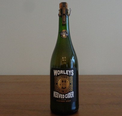 Worley's - Special Reserve