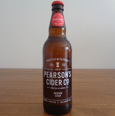 Pearson's Cider Co - Medium