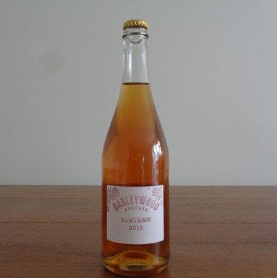 Barleywood Orchard - Vintage 2018