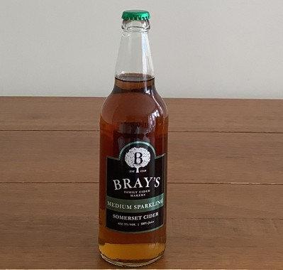 Bray's - Medium Sparkling