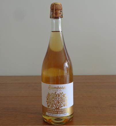 Ramborn Cider Co - Garden Quince