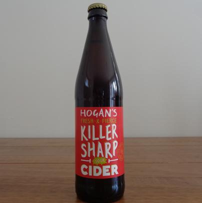 Hogan's - Killer Sharp