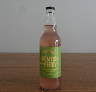 Nightingale - Kentish Perry