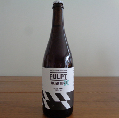 Pulpt - Ltd Edition 1
