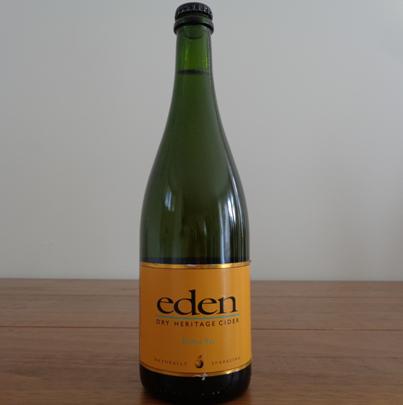 Eden - Extra Sec