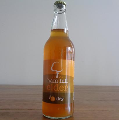 Ham Hill Cider - Dry