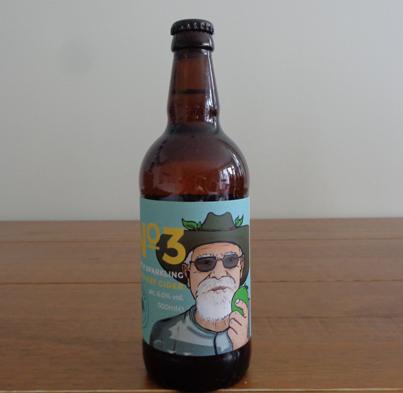 Napton Cidery - No 3