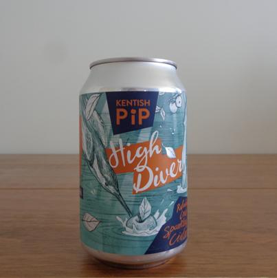 Kentish Pip - High Diver