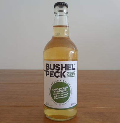 Bushel + Peck - Fresh + Crisp