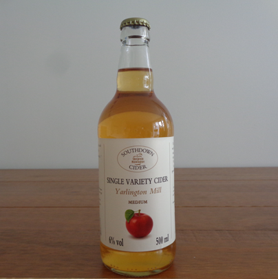 Southdown Cider - Yarlington Mill