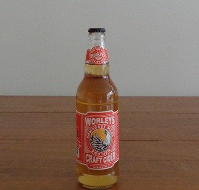 Worley's - Red Hen