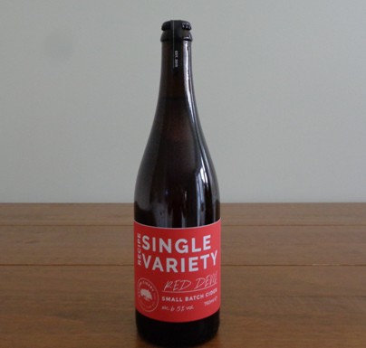 Napton Cidery - Red Devil