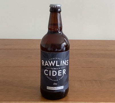 Rawlins Family Cider - Dry