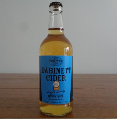 Bere Cider Co - Dabinett