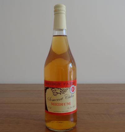 Bridge Farm - Still Medium Cider