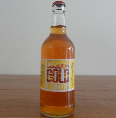 Wallen Down Farm - Cosdon Gold