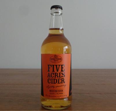Bere Cider Co - Five Acres