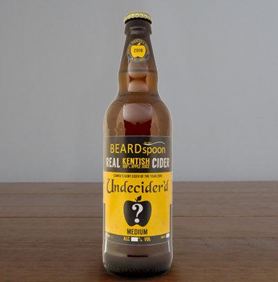 Beardspoon - Undecider'd