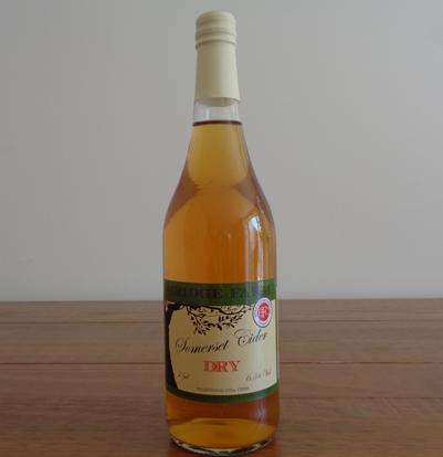 Bridge Farm - Still Dry Cider