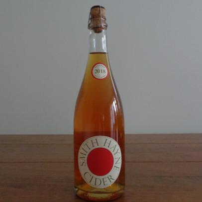 Smith Hayne Cider - Vintage 2018 Special Reserve