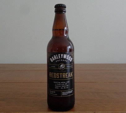 Barleywood - Somerset Redstreak