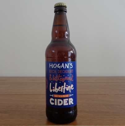 Hogan's - Libertine