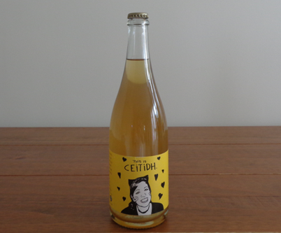 Caledonian Cider Co - This is Ceitidh