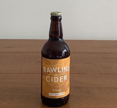 Rawlins Family Cider - Yarlington Mill