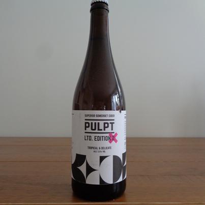 Pulpt - Ltd Edition 2
