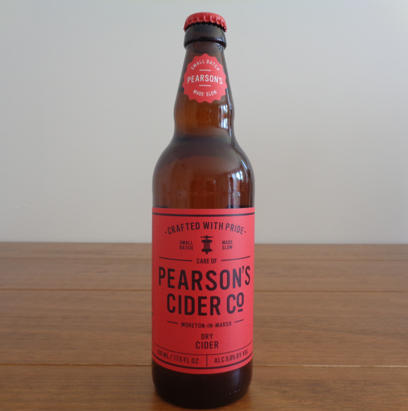 Pearson's Cider Co - Dry